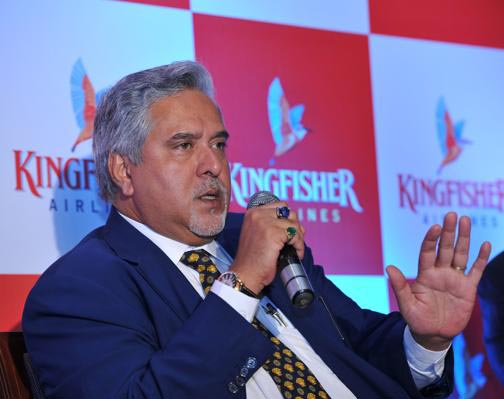 Lenders to meet Kingfisher founders soon