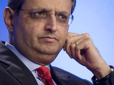 Vikram Pandit stands to forfeit $33M from a retention package