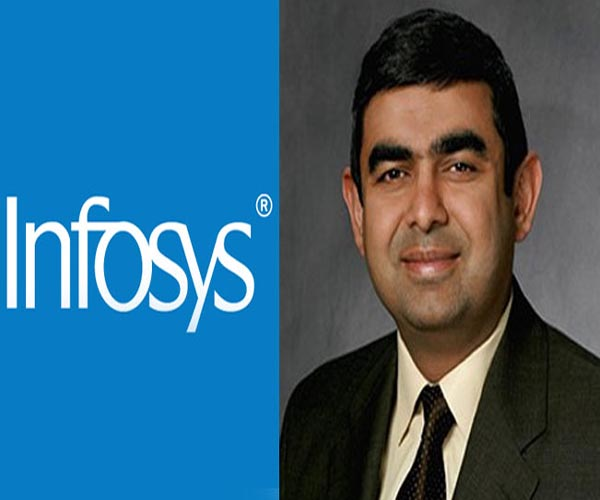 Infosys names Vishal Sikka CEO; Murthy and son to step down this week