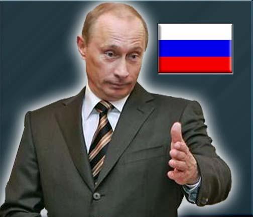 Pacific oil pipeline a strategic project: Putin