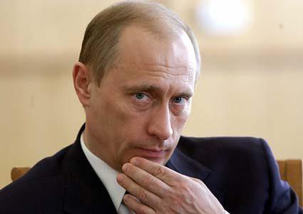 wladimir putin vladimir russia ussr kgb georgia war nuclear 2012