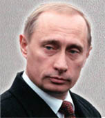 Putin warns Ukraine on gas payments, threatens cut-off