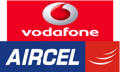 Aircel directed to pay Vodafone 5 paise per SMS as termination fee