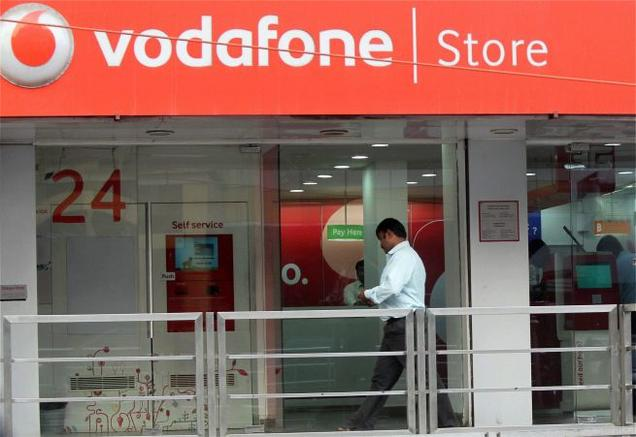 Finance minister hopeful of resolution of Vodafone tax case