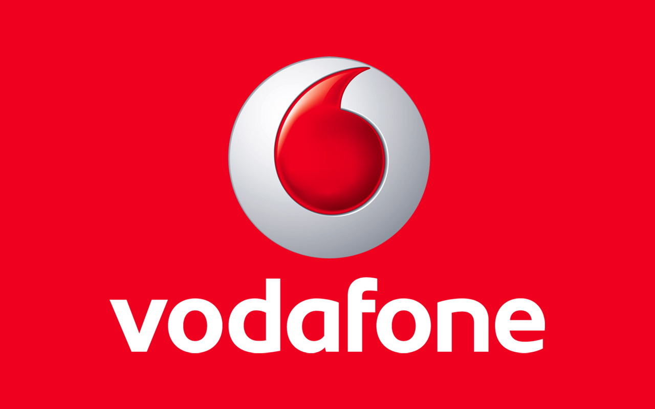 Get $25 credit on your bill from Vodafone