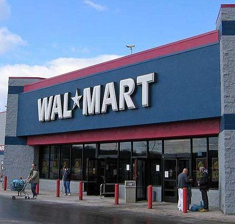 Wal-Mart побаивается российского рынка