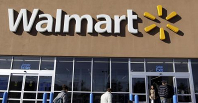 Lobbying by Walmart doesn't violate US laws: US