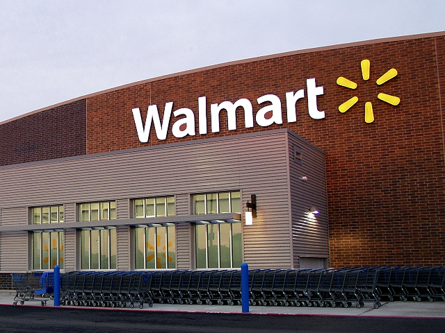 ED finds no FDI violations by Walmart
