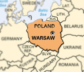 Africans in Poland gradually sinking roots