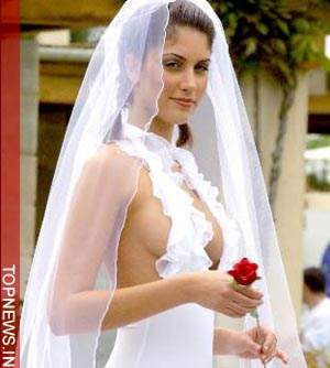Size White Dress on Wedding Dresses    Casual Bridal Dresses