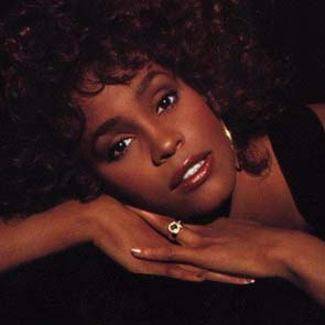Whitney Houston cancels her Europe trip because of illness
