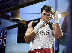 Wladimir Klitschko to defend titles against Haye