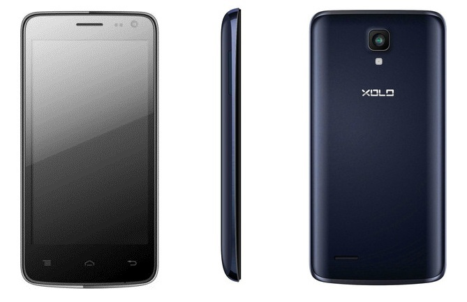 XOLO launches new Xolo Q700 smartphone