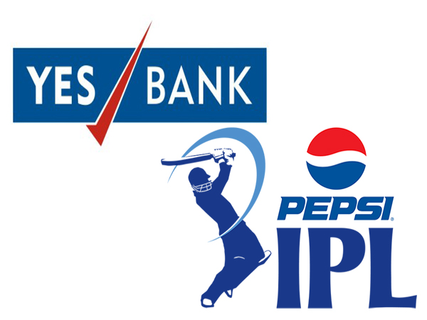 YES BANK signs up as IPL's financial services partner
