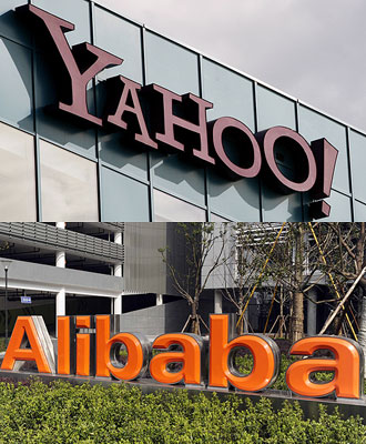 yahoo relationship crisis with alibaba in china Tension between alibaba group and yahoo goes that country is drawing attention to the rocky relationship between yahoo china crisis deepens with.