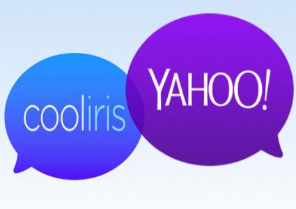 Yahoo Cooliris