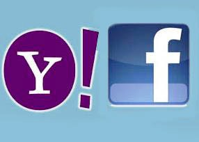 Yahoo accused Facebook of buying patents for countersuits