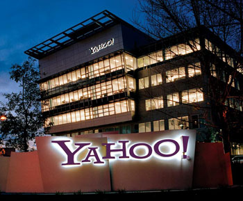 Yahoo's new mantra: Freeze pay hikes in '09