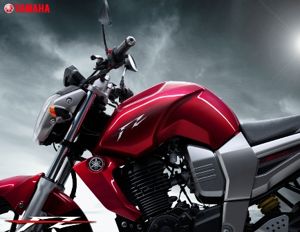 Yamaha Motor to offer FZ in new colour options