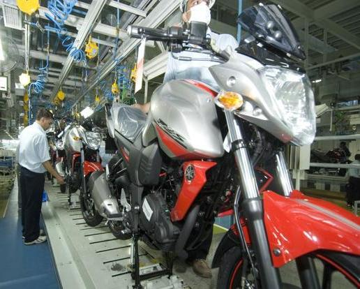 Yamaha, Honda report impressive growth in December sales