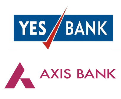 Yes Bank and Axis Bank revise interest rates upwards