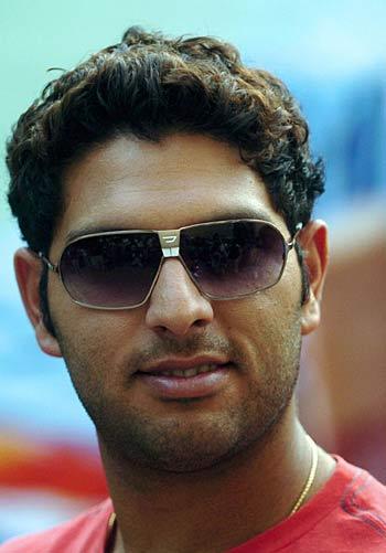 Biography Of Yuvraj Singh Cricketer Yuvaraj Singh has celebrated