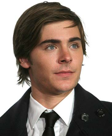 Zac Efron wants to play villain in Bond movie London, Nov 23 -