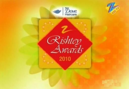 (19 Dec) Zee Rishtey Awards 2010: Jashn 18 Saalon Ka
