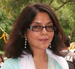 I don't want to play 'bechari maa' roles: Zeenat Aman