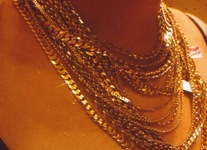 Jewellery exports may revive in FY10