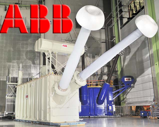 ABB power and automation technologies