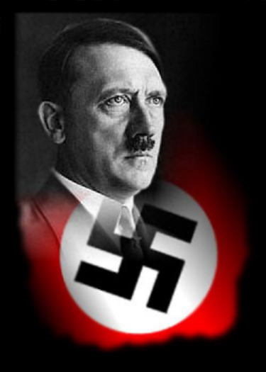 Did Adolf Hitler