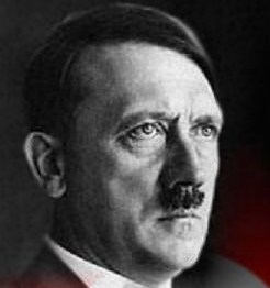 Never-before-published Hitler photos revealed