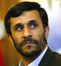 Ahmadinejad says Obama should have attended UN racism conference