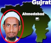 Bashir admits involvement in Ahmedabad blasts