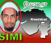 Abu Bashir, Ahmedabad blasts accused