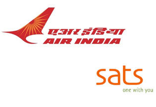 Air India's joint venture proposal with SATS to be worked out by ...
