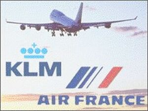 Air France-KLM completes partial Alitalia takeover