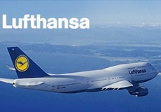 Lufthansa posts losses for first nine months of 2009