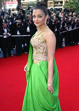 aishwarya rai english movies