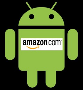 Amazon launches Android appstore in China
