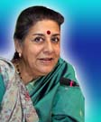 Ambika Soni to begin South Africa visit from August 14