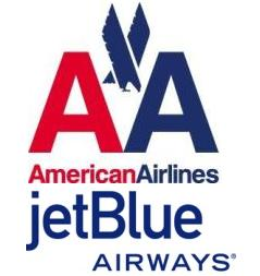 american-airlines-JetBlue-logo