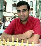 Anand draws with Carlsen in sixth round; drops to second