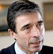 Obama brokers deal on Rasmussen as new NATO chief