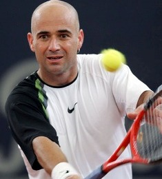 Agassi''s hate of tennis was a deep part of his life