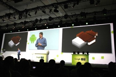 Google to release Android Ice Cream Sandwich by November