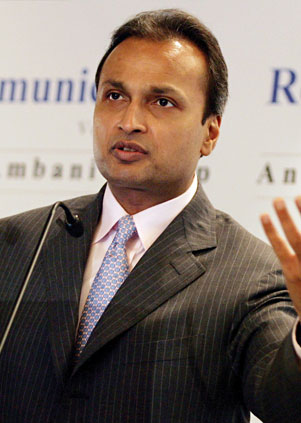 Reliance Big aims at US Mobile content market