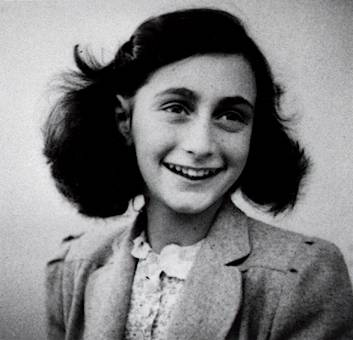 Anne Frank's friend recalls struggle for survival