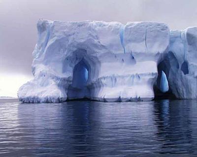 ice erosion pictures - photo #17